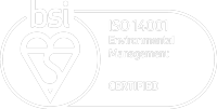 ISO 14001:2015 Certified Company